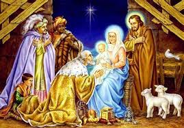 frankincense myrrh and biblical lore surrounding the birth of