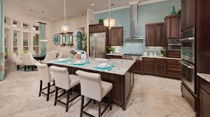 Toll Brothers Vitoria Mission Professionally Decorated Model - Decorated model homes