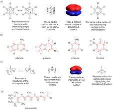 essential chemistry for biochemists essays in biochemistry