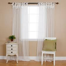 kitchen kitchen curtains with white curtain and brown wooden