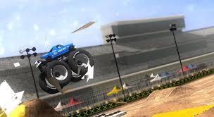 bigfoot monster truck game monster truck destruction macgamestore com