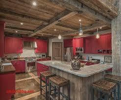 cuisine ambiance bistrot meuble de cuisine pour idees de deco de cuisine luxe 5 idées pour