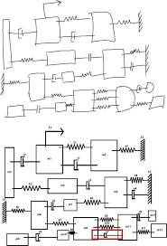 a sketch based tool for analyzing vibratory mechanical systems