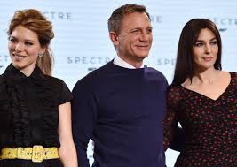 Spectre Film by Next Bond Film Gets Retro Name U0027spectre U0027 The Japan Times