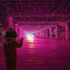 Light Show 20 Spectacular Christmas Light Shows Across The Us Best