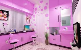 Livingroom Bedroom Interior Design For Teenage Girls Gamifi - Interior design girls bedroom