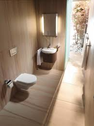 wandgestaltung gäste wc badideen und badplanung für ein gäste wc kleines bad als gästebad