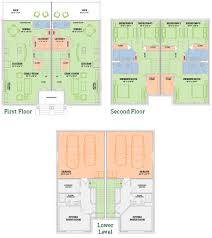 Twin Home Floor Plans The Aldo Twin Home Home Plan Veridian Homes