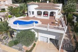 Villa Haus Kaufen Haus Kaufen Altea Costa Blanca Spanien Villa Mit Einliegerwohnung