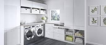 Discount Laundry Room Cabinets Laundry Room Cabinets Storage Ideas By California Closets