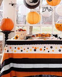 halloween party menus martha stewart