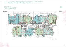 Mediterranean Floor Plan Park Mediterranean 逸瓏海滙 Park Mediterranean Floor Plan New