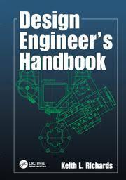 design engineer design engineer s handbook crc press book
