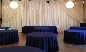 pipe and drape pipe and drape orcas events