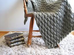 Wedding Gift Knitting Patterns Knitting Pattern Blanket Knitting Pattern Tutorial Knit