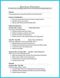 sample resume for bakery job free resume templates work example social sample template standard