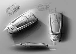 industrial design sketching 2015 audi tt sketches pinterest