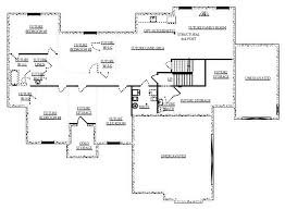 Gallery Floor Plans by Timpanogos Visionary Homes