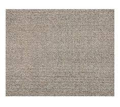 Pottery Barn Jute Rugs This Chunky Wool U0026 Jute Rug Will Bring A Great Texture To The