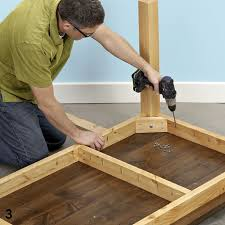 How To Make A Computer Out Of Wood by Best 25 Build A Coffee Table Ideas On Pinterest Diy Furniture