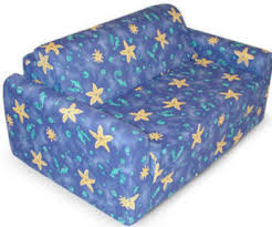 bright stars flip sofa bed