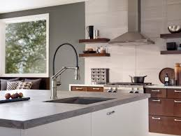 Brizo Faucets Kitchen Brizo Brand Debuts Enhanced Kitchen Aesthetic And Functionality