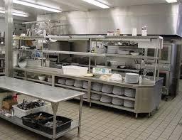 Bakery Kitchen Design by Kitchen Restaurant Layout 3d Ideas Design Guidelines Eiforces