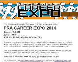 Seeking Quezon City Fair In Trinoma Activity Center Quezon City On June 2014
