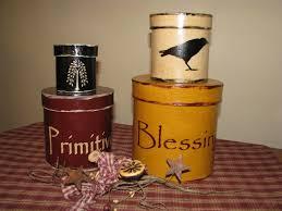 primitive kitchen canisters 161 best canister sets images on canister sets