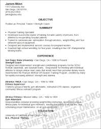 sports resume for college exles beauty trainer resume sales trainer lewesmr