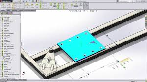 solidworks linear pattern solidworks 2015 sneak peek up to reference linear patterns
