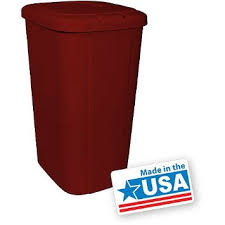 Large Kitchen Trash Can With Lid by Cheap Large Kitchen Trash Can With Lid Find Large Kitchen Trash