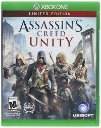 black friday xbox one amazon assassin u0027s creed unity limited edition xbox one for 11 95 from