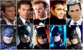 Val Kilmer Batman Meme - which batman is your favorite mine is michael keaton imgur