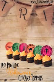 halloween printable banner 65 best cupcake toppers images on pinterest cupcake toppers