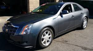 cadillac cts 2009 for sale cadillac cts 2009 in stratford bridgeport norwalk ct mike s