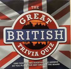 the great british trivia quiz amazon co uk toys u0026 games