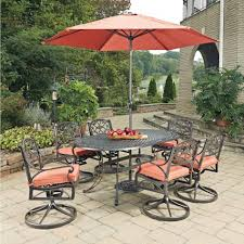 Outdoor Table Umbrella Hampton Bay Outdoor Furniture White Hampton Bay Outdoor