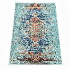 Cleveland Browns Rug Mistana Glenn Blue Area Rug U0026 Reviews Wayfair