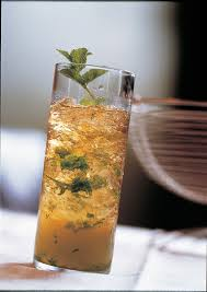 mint julep cocktail virginia mint julep aol living uk