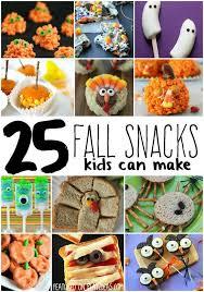 25 diy fall snacks for bigger fall snacks snacks and