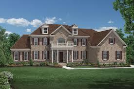 Home Designer Furlong Pa New Homes For Sale Estates At Mill Creek Ridge