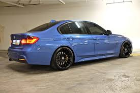 bmw slammed copied u0026 slammed with another 3 series bmw f30 equipped with