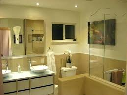 Bathroom Can Lights Recessed Lighting Bathroom Bitzebra Club