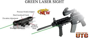 ak 47 laser light combo flashlights and lasers