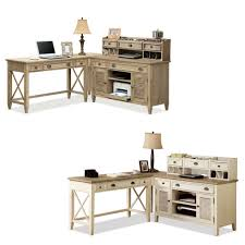 Ashley Furniture Hutch Small L Shaped Desks Within Small L Shaped Desk With Hutch