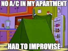 Air Conditioning Meme - 16 memes that perfectly capture the experience of an l a heat wave
