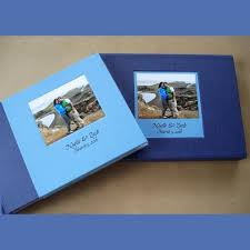 personalized funeral guest book custom memorial service guest book celebration of