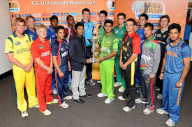 Cricket World Cup Table Under 19 World Cup 2016 Points Table Teams Standing Sport Live