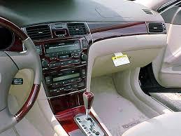 lexus 2003 es300 lexus es300 dash kit photos